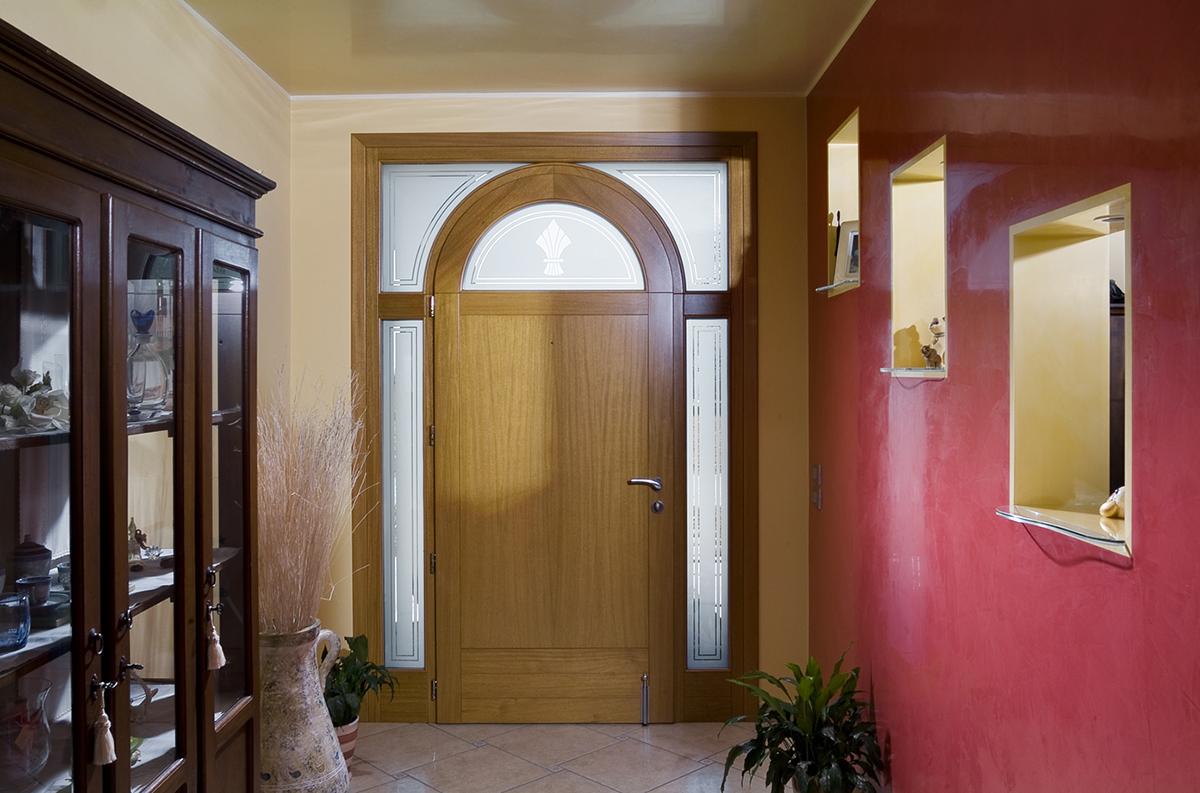 Porta Ingresso Ufficio : Portoni ingresso imax falegnameria